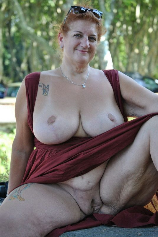 mamie mature escort gap