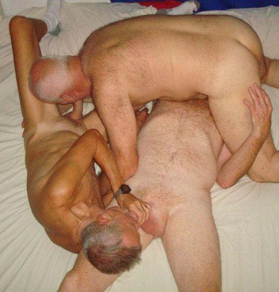 vieux papy gay rencontre gay bi