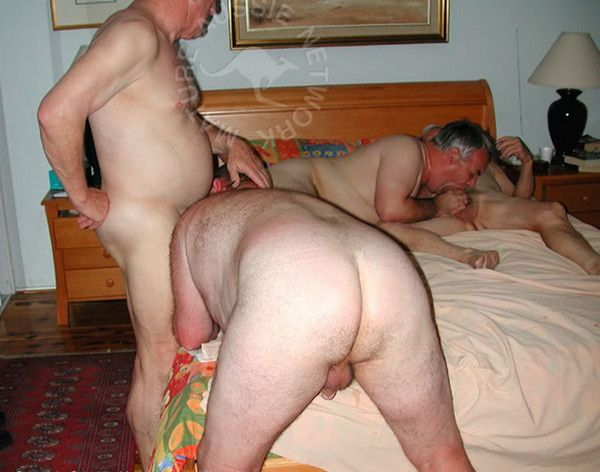 photo sodomie gay vieux papy gay