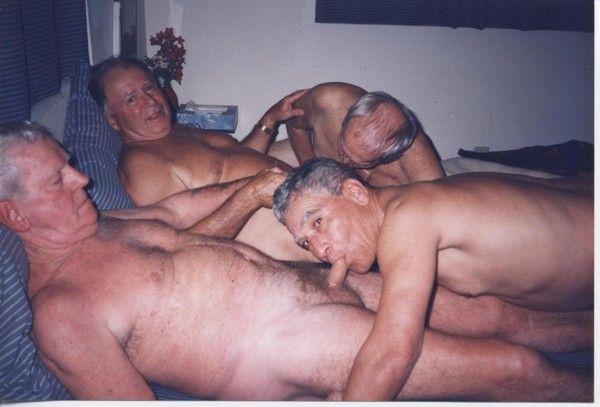partouze senior plan cul gay somme